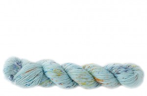 OWCA Merino Silk - Blue Gradient 2