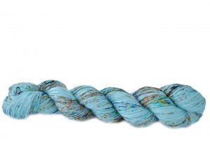 OWCA Merino Silk - Blue Gradient 3